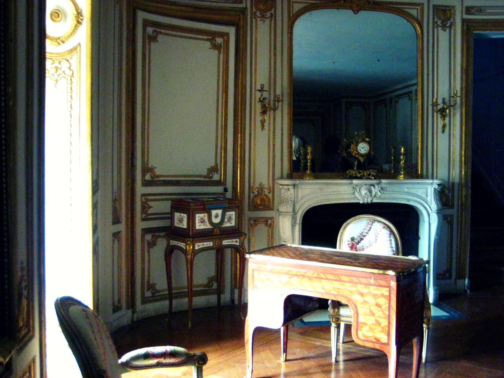 Fate Marie Antoinette Guillotine