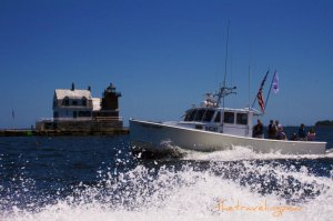 lobster boat races Maine