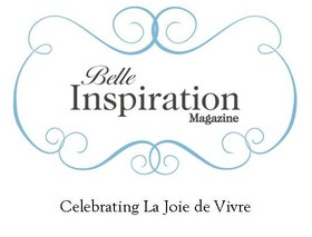 Belle Inspiration LOGO