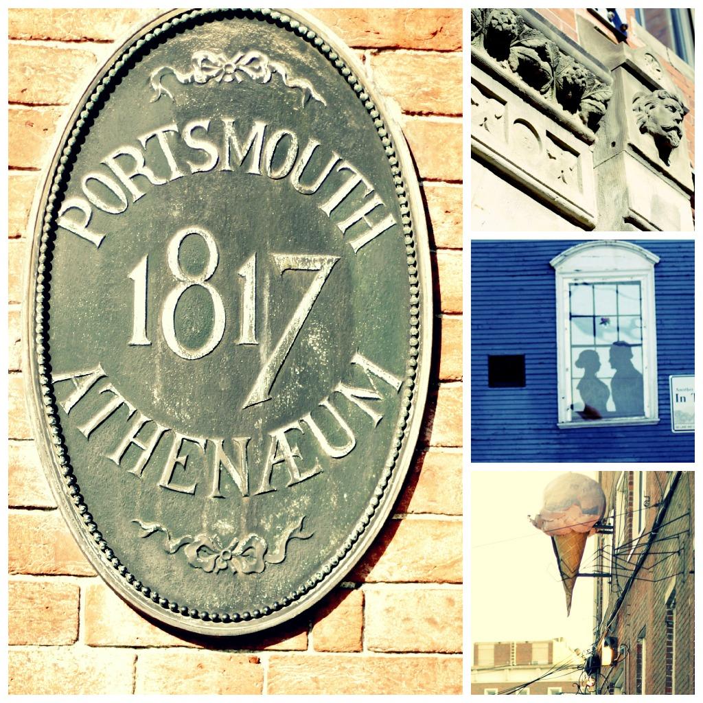 Portsmouth New Hampshire