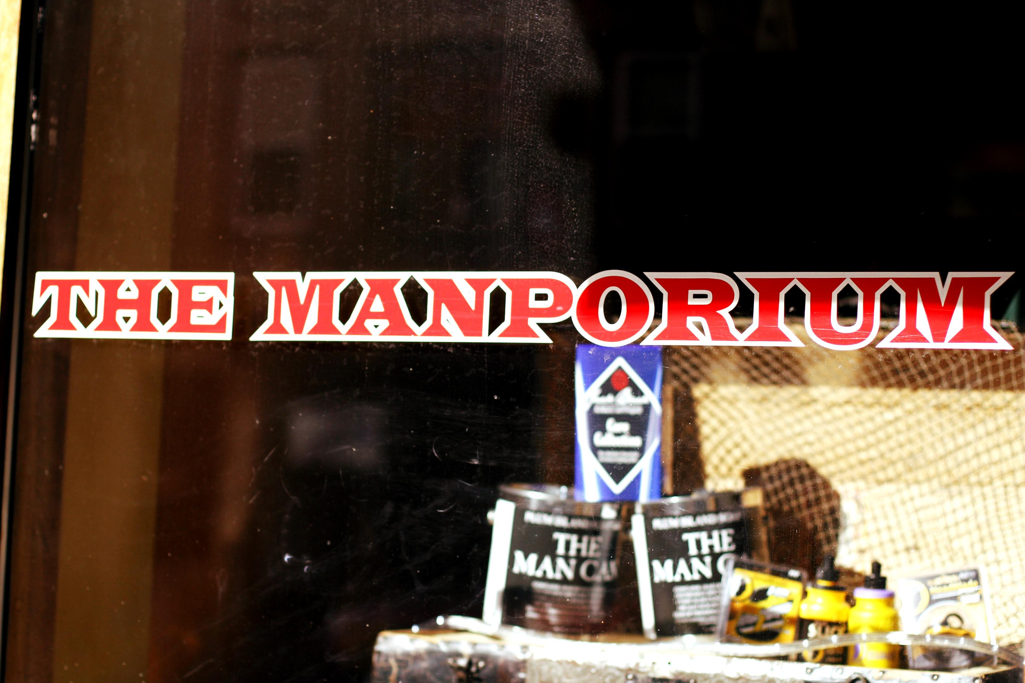manporium