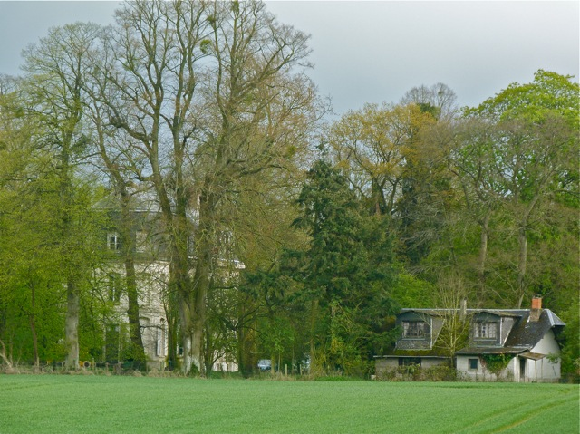 chateau de morsan