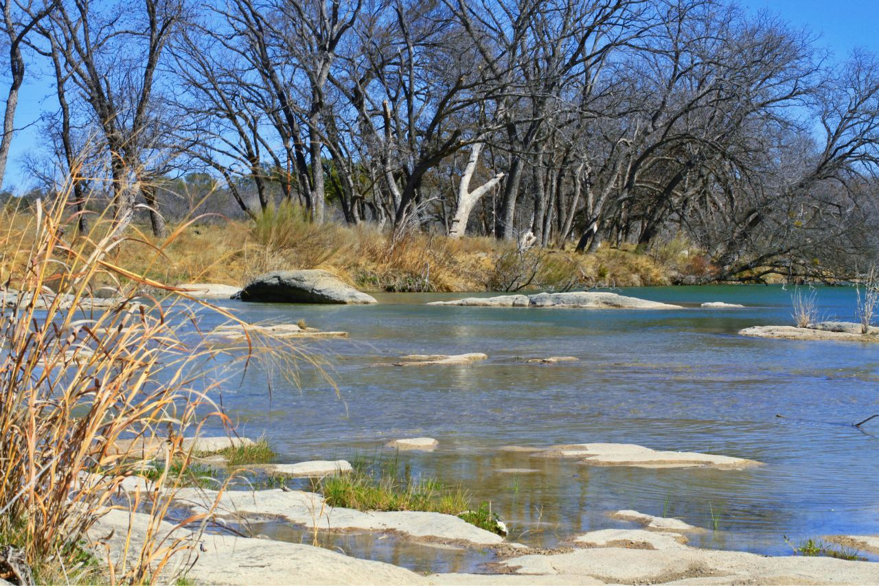 san saba river texas