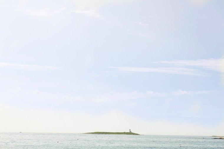 Two Bush Island Maine