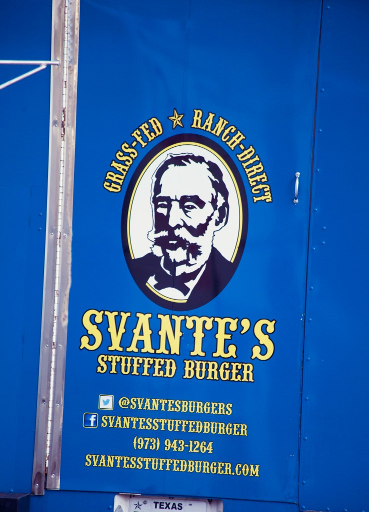 Grassfed Beef Svante's