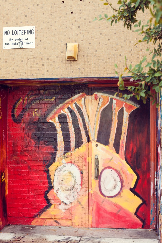 street art austin