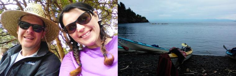 kayaking san juan island