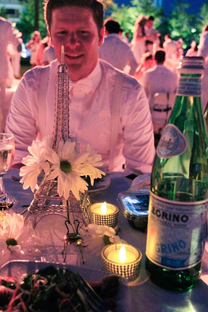 Diner en Blanc DC