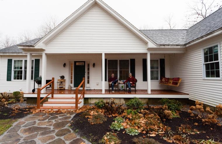 Villa Mojo Airbnb