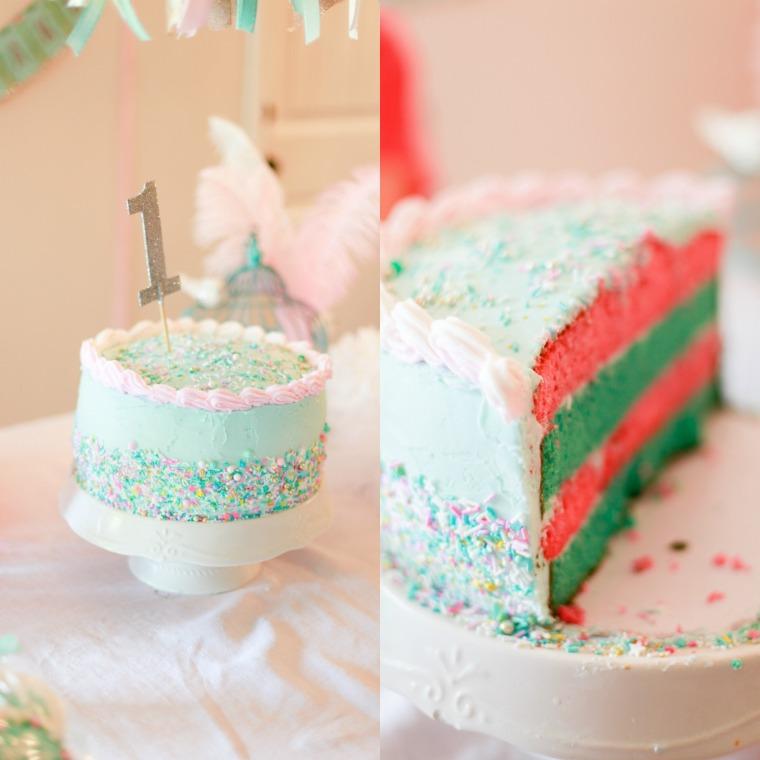 Sweetapolita cake